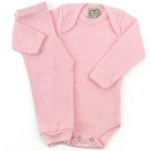 conjunto canelado pagão infantil bebe nenem algodão ropek loja online inverno (1)