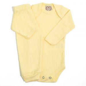 conjunto canelado pagão infantil bebe nenem algodão ropek loja online inverno (14)