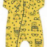 Macacão Bebê Microsoft ropek roupas nenem infantil tip top gatinho (1)