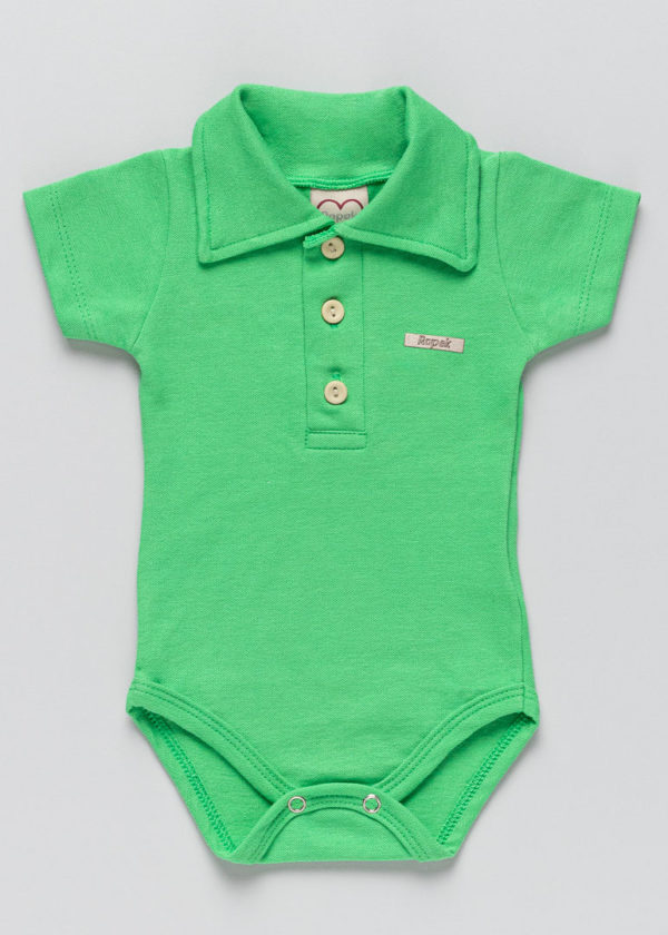 body gola polo bebe