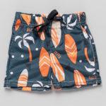 shorts tactel bebe